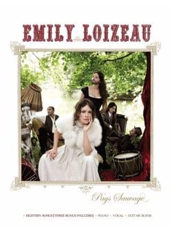Pays Sauvage - Emily Loizeau - Partition - laflutedepan.com