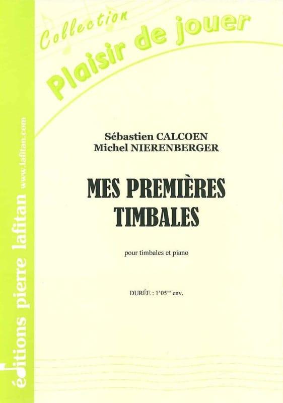 Mes Premières Timbales - laflutedepan.com