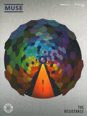 Muse - The Resistance - Partition - di-arezzo.com