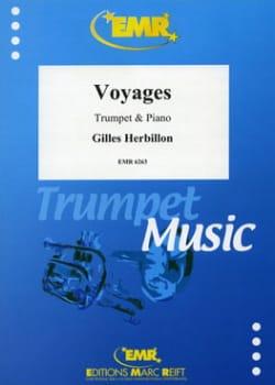 Gilles Herbillon - traveling - Partition - di-arezzo.com