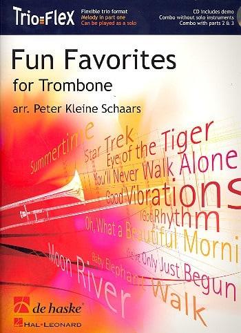 - Fun Favorites - Flex Trio - Partition - di-arezzo.co.uk