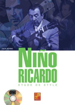 Nino Ricardo - Etude de Style - Nino Ricardo - laflutedepan.com