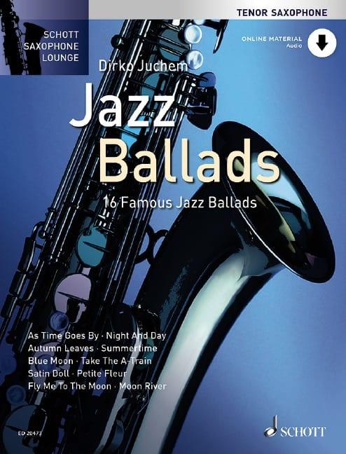 - Baladas de jazz - Partition - di-arezzo.es
