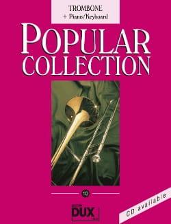 Popular collection volume 10 - Partition - laflutedepan.com