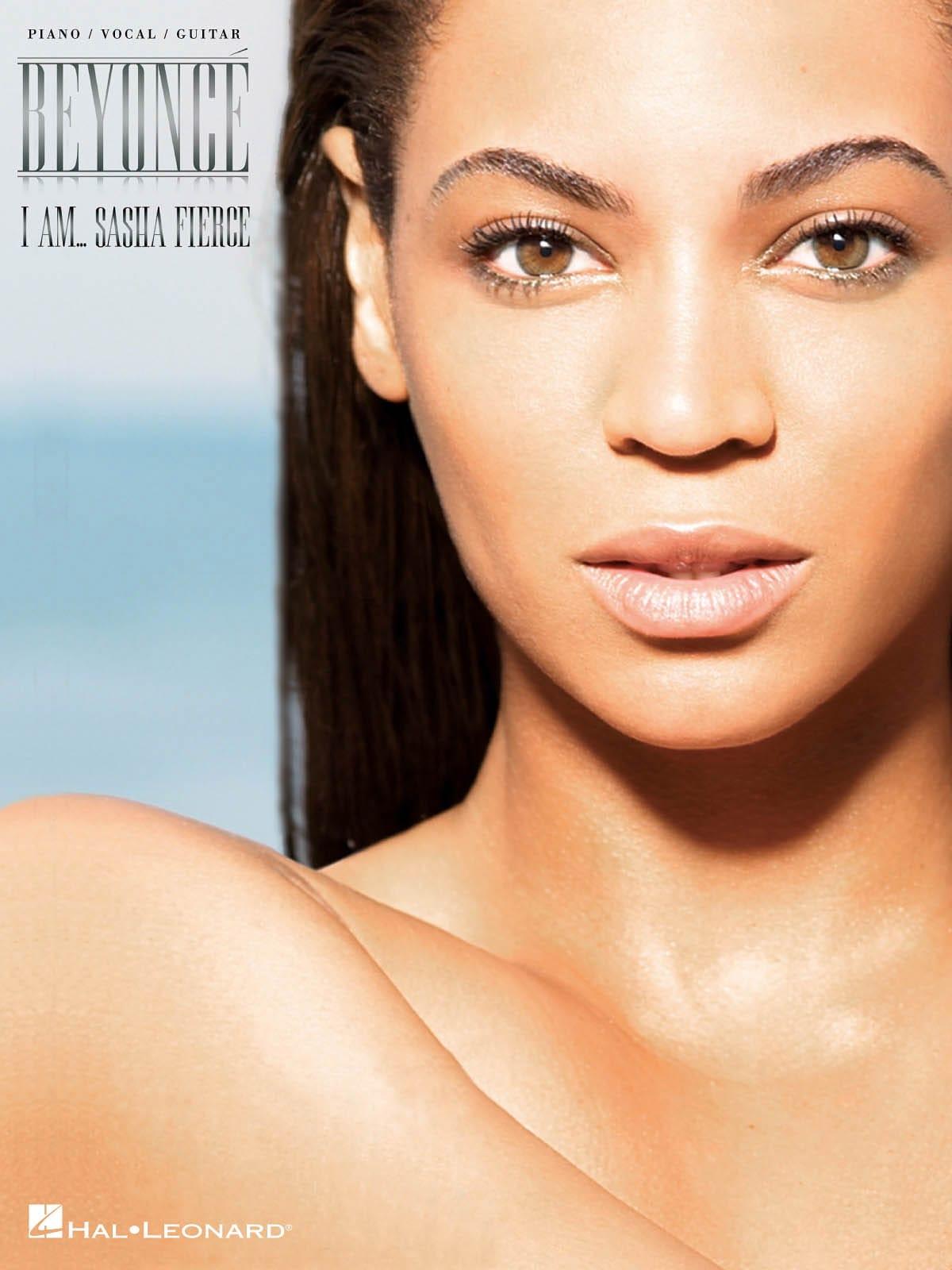 I Am... Sasha Fierce - Beyoncé - Partition - laflutedepan.com