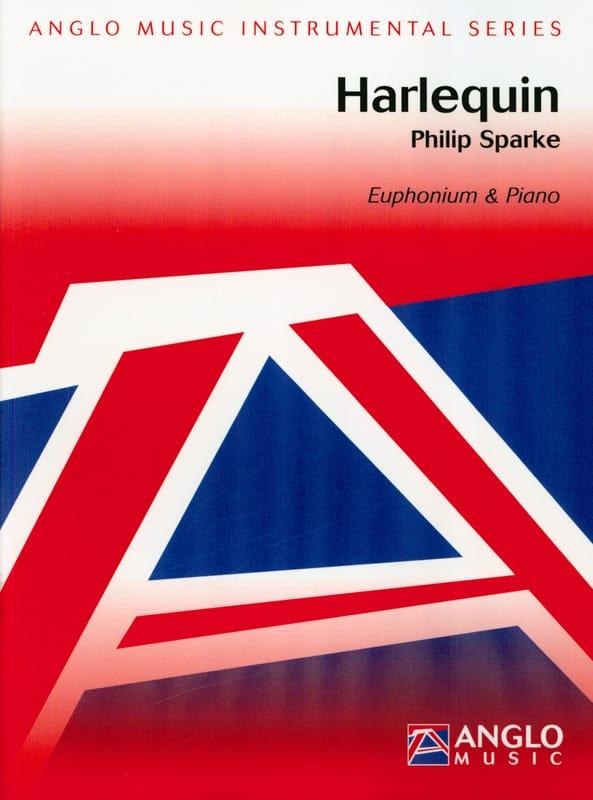 Harlequin - Philip Sparke - Partition - Tuba - laflutedepan.com