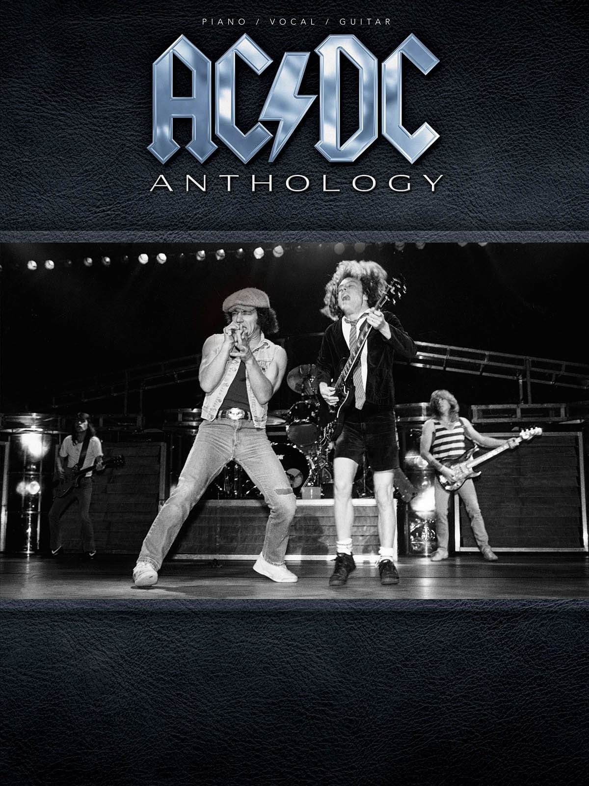 Anthology - AC-DC - Partition - Pop / Rock - laflutedepan.com