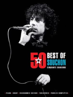 50 Best Of - Alain Souchon - Alain Souchon - laflutedepan.com