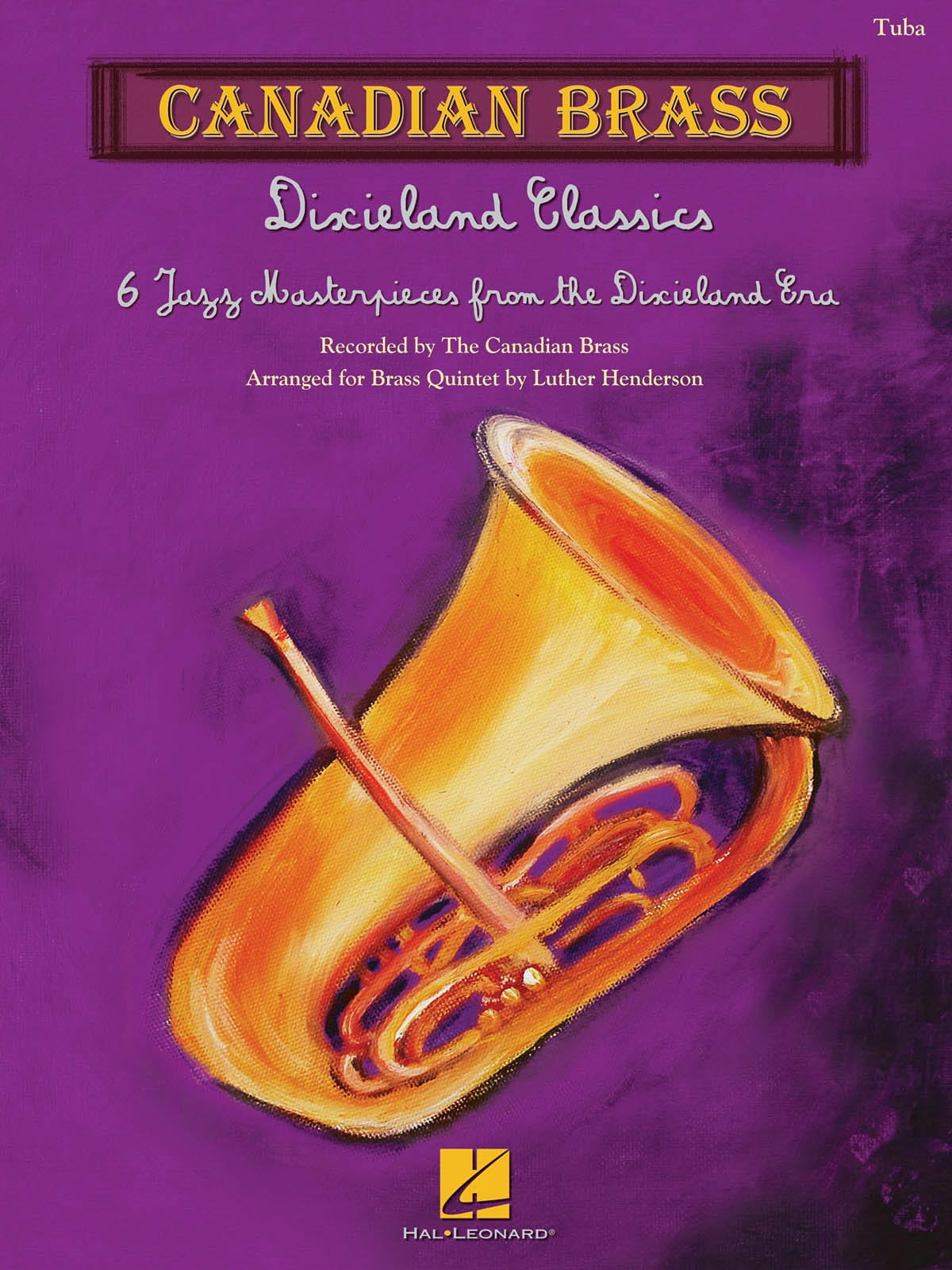 Dixieland Classics - 6 Jazz Masterpieces from the Dixieland Era - laflutedepan.com