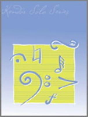 Ten Sacred Songs - Partition - Trompette - laflutedepan.com