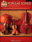 Orchestra Play-Along Volume 1 - Popular Songs - laflutedepan.com