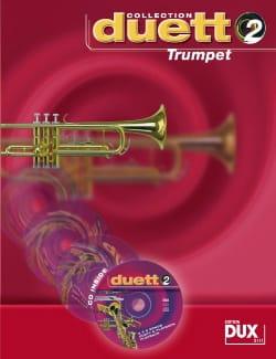 Collection duett Volume 2 - Partition - laflutedepan.com
