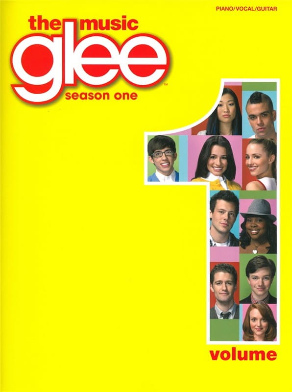 Glee: The Music, Volume 1 - Season One - laflutedepan.com