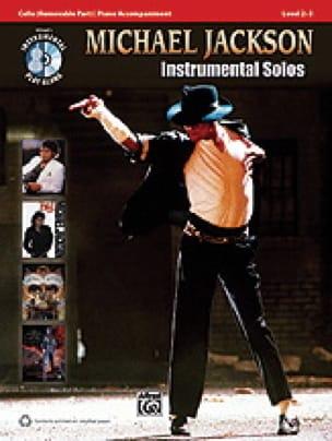Michael Jackson - Instrumental solos - laflutedepan.com