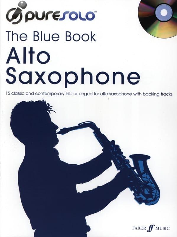 Pure Solo - The Blue Book - Partition - laflutedepan.com