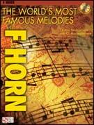 The World's Most Famous Melodies - Partition - laflutedepan.com