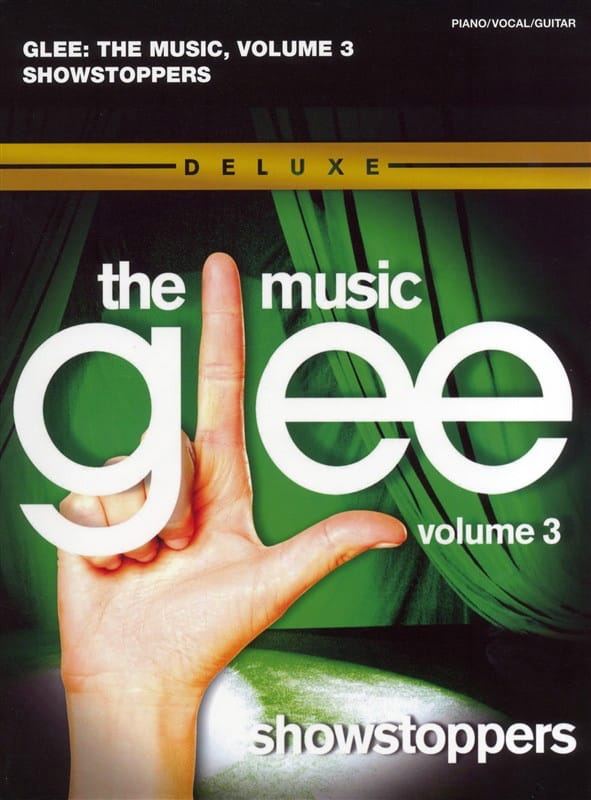 Glee: The Music, Volume 3 - Showstoppers - laflutedepan.com