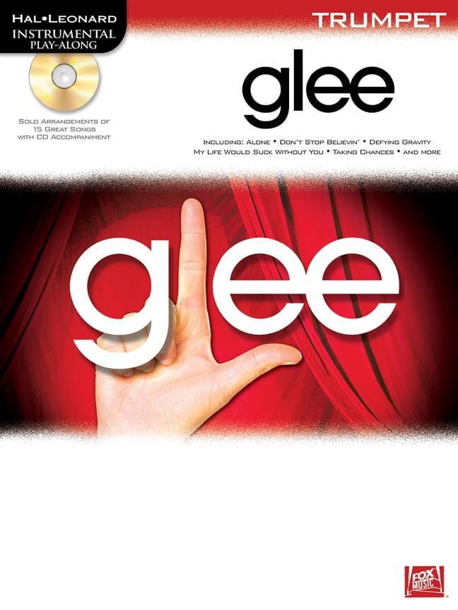 Glee - Instrumental play-along - Partition - laflutedepan.com