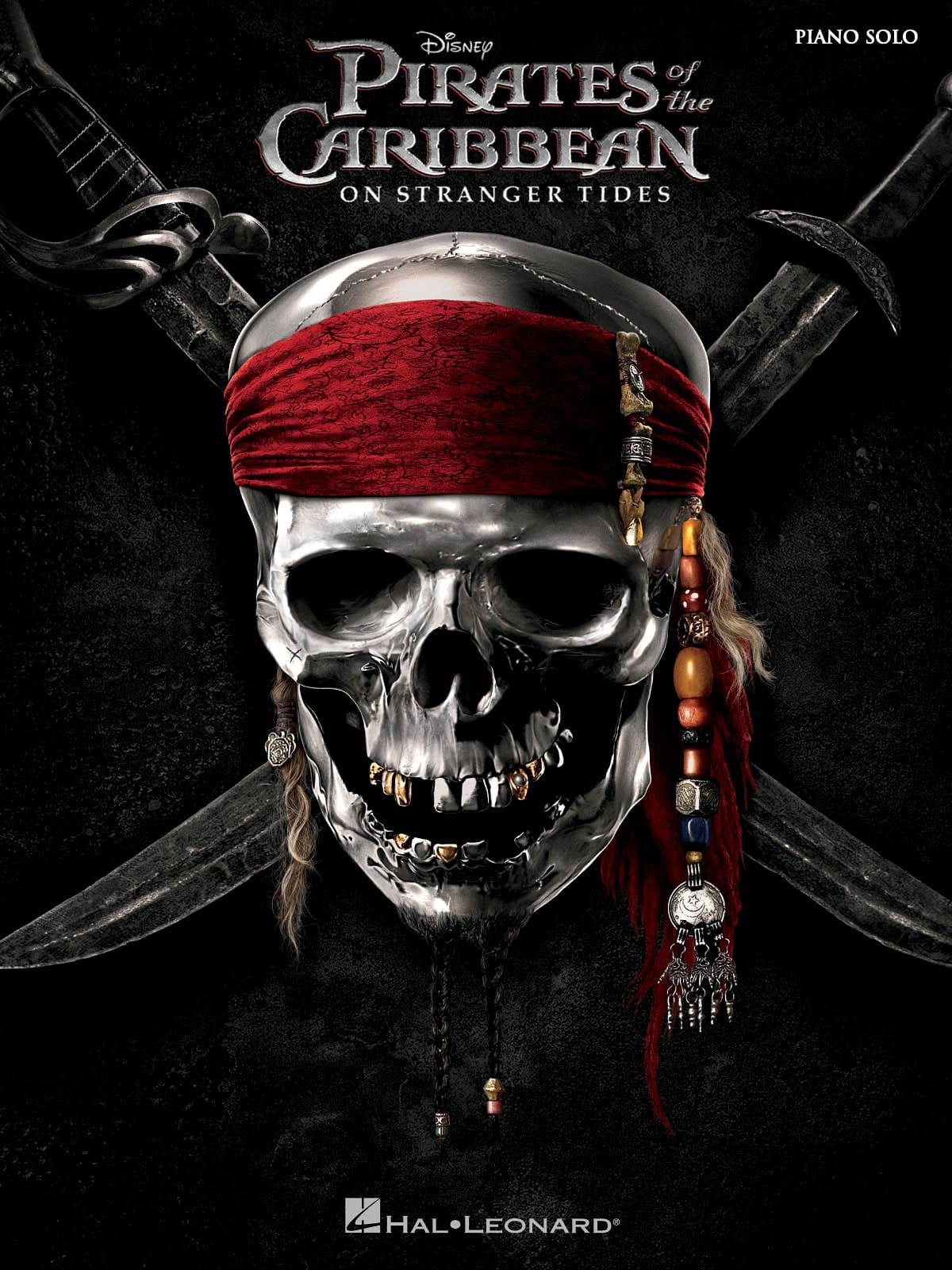 Hans Zimmer - Pirates of the Caribbean 4 - The Fountain of Youth - Partition - di-arezzo.co.uk