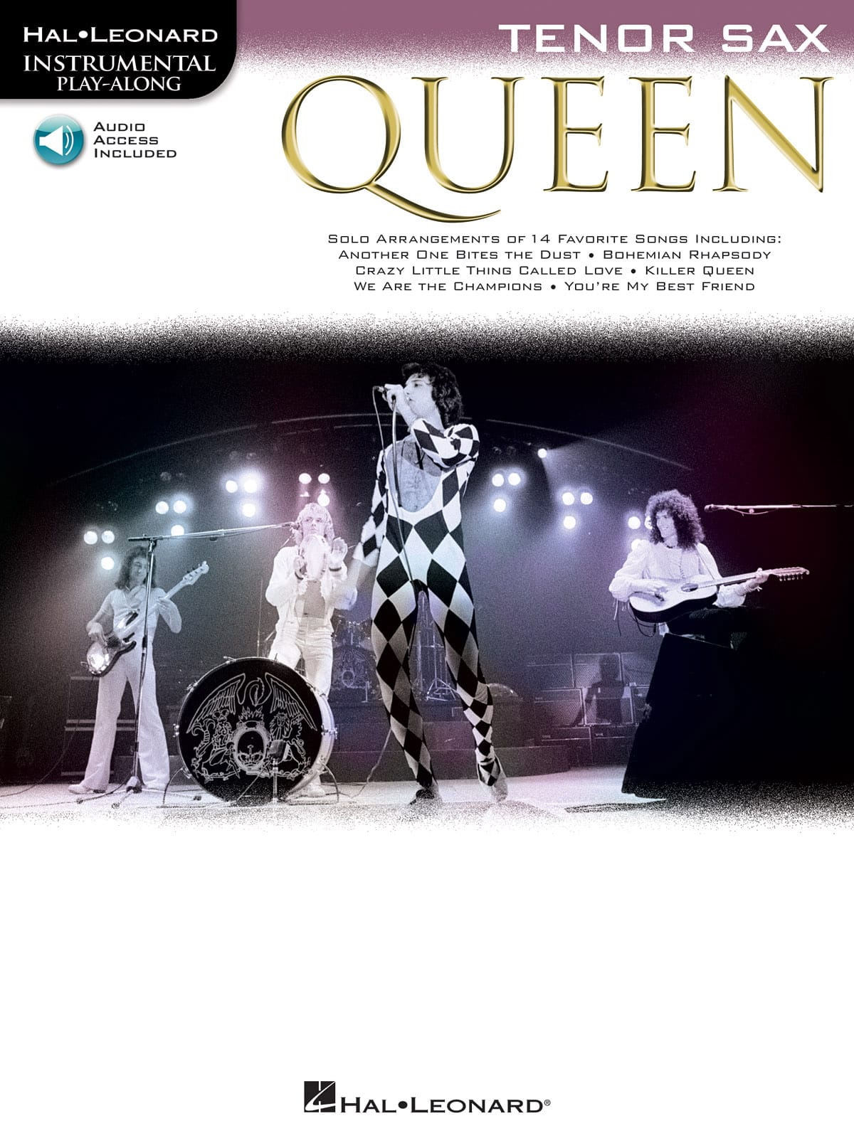 Queen - Updated Edition - Queen - Partition - laflutedepan.com