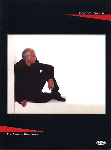 Ludovico Einaudi - La colección Einaudi - Partition - di-arezzo.es
