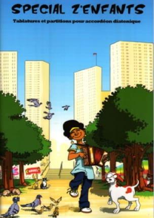 Yann Dour - Special Z 'Children - Partition - di-arezzo.co.uk