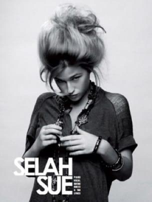 Selah Sue - Selah Sue - Partition - Pop / Rock - laflutedepan.com