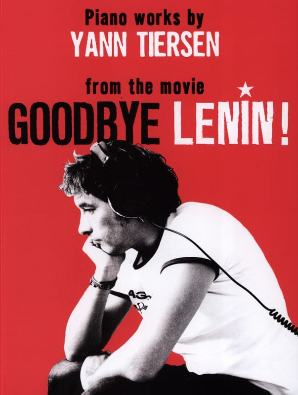 Yann Tiersen - Goodbye Lenin! - Partition - di-arezzo.co.uk