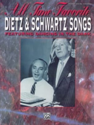 All Time Favorite - Diertz & Schwartz Songs - laflutedepan.com