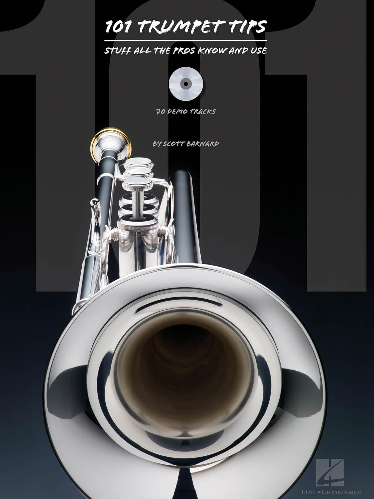 - 101 Trumpet Tips - Partition - di-arezzo.co.uk