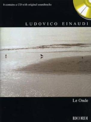 Ludovico Einaudi - La ola - Partition - di-arezzo.es