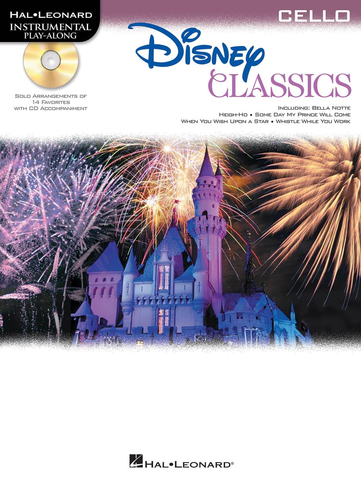 DISNEY - Disney Classics - Juego instrumental a lo largo - Partition - di-arezzo.es