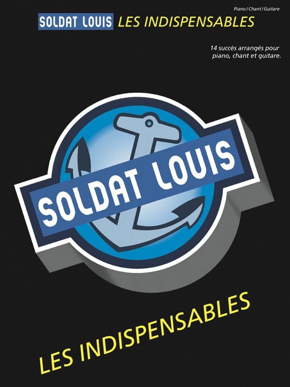 Louis Soldat - The indispensable - Partition - di-arezzo.co.uk