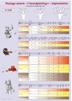 Urbain's Band Book Volume 1 - 10 Posters - laflutedepan.com