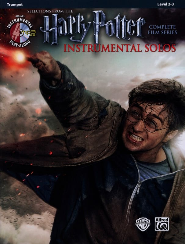 Harry Potter - Instrumental solos - laflutedepan.com