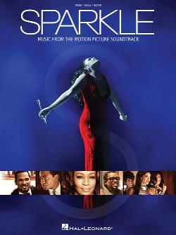 Sparkle - Music From the Motion Picture Soundtrack - laflutedepan.com