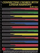 Connecting chords with linear harmony - Bert Ligon - laflutedepan.com