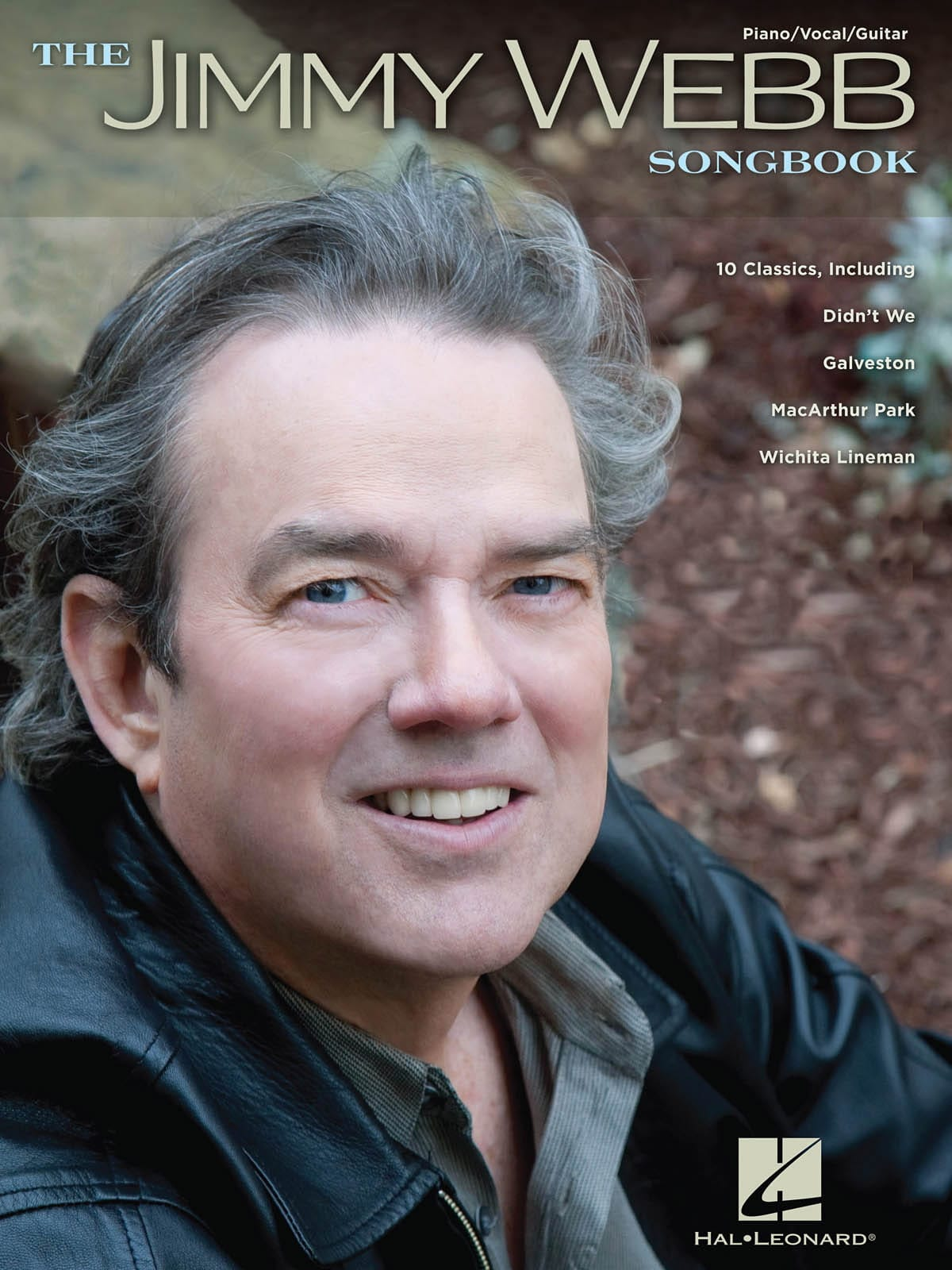 The Jimmy Webb songbook - Jimmy Webb - Partition - laflutedepan.com