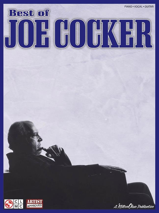 Best of Joe Cocker - Joe Cocker - Partition - laflutedepan.com