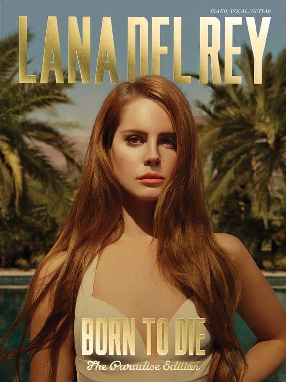 Born To Die - The Paradise Edition - Del Rey Lana - laflutedepan.com