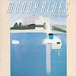 Sur la mer - Blues Moody - Partition - Pop / Rock - laflutedepan.com