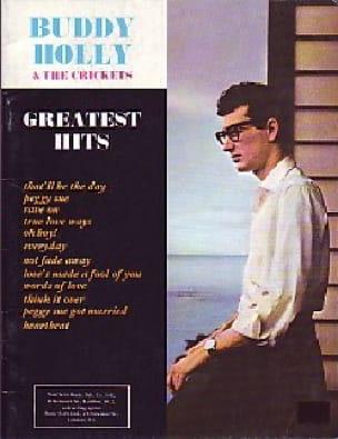Greatest hits - Buddy & the Crickets Holly - laflutedepan.com