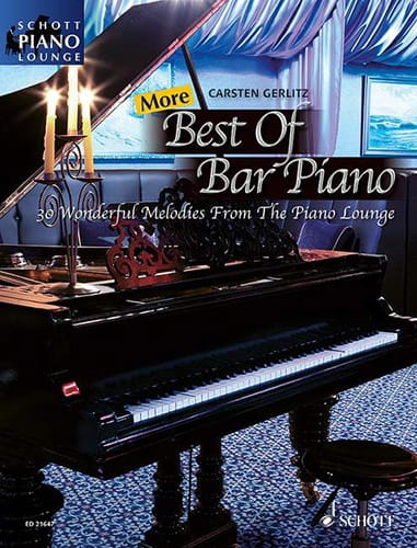 More best of bar piano - Partition - Piano - laflutedepan.com