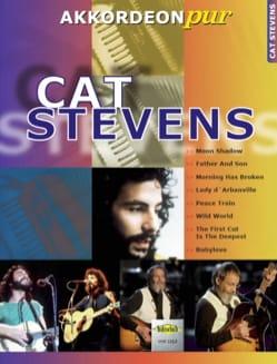 Akkordeon Pur - Cat Stevens - Cat Stevens - laflutedepan.com
