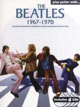 Play guitar with... the Beatles 1967-1970 - BEATLES - laflutedepan.com