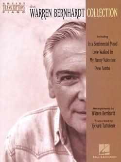 The Warren Bernhardt collection - Warren Bernhardt - laflutedepan.com