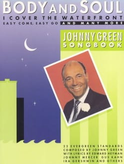 Body and soul - Johnny Green songbook - laflutedepan.com