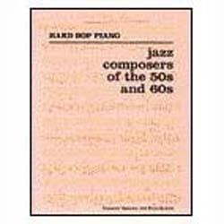 Hard bop piano - Partition - Jazz - laflutedepan.com