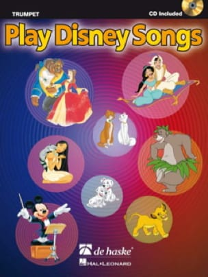 DISNEY - Play Disney songs - Partition - di-arezzo.co.uk
