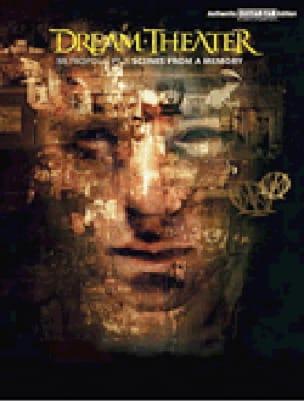 Dream Theater - Metropolis Part 2 - Scenes from a memory - Partition - di-arezzo.co.uk